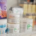 קרמים לטיפולי פדיקור וטיפולי פטרת