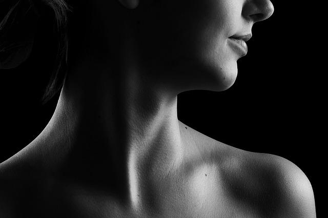 טיפול בעור הצוואר